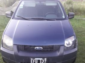 Vendo Urgente Ecosport 2003 Con Gnc De 5ta G.!!