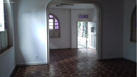 Comercial Para Locação Em Belém, Batista Campos, 5 Banheiros - A4470
