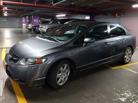 Honda Civic Lx Mec. 1.8 2011 108000km