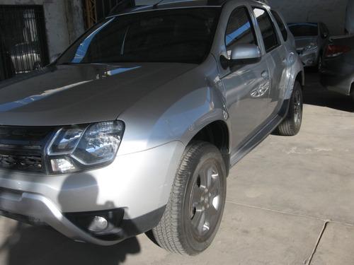 Renault Duster Ph2 Privillege 2.0 4x4