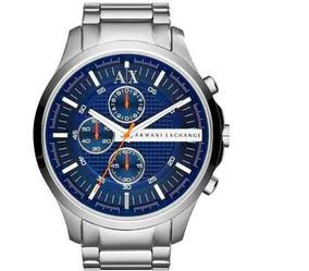 Relógio Armani Exchange Ax 2155 100% Original