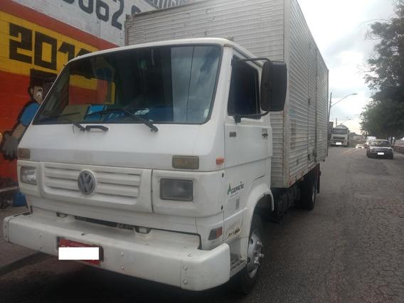 Vw 8140 98/98 - Baú 5,50m - R$ 45.000