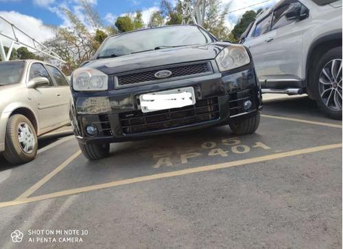 Imagem 1 de 7 de Ford Fiesta Fiesta 1.6 8v Flex