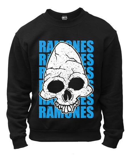 Buzo Ramones Pinhead