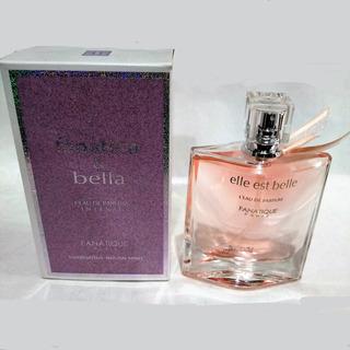 Bella La Victoria Perfumes Secret Es Vida Fanatique En SMqpUzVG