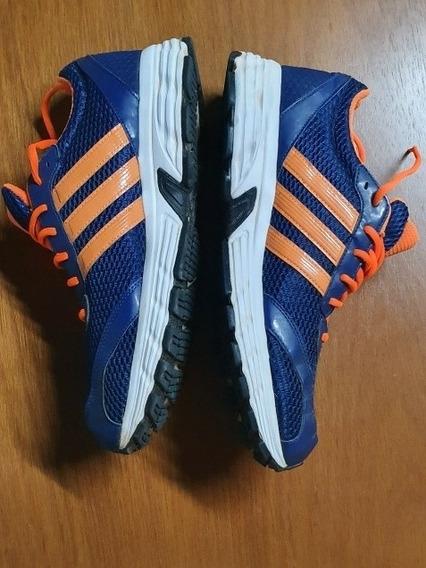 Tênis adidas Run Smart De Corrida Tam 45 Brasil .obc Store