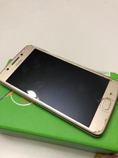 Motorola G5 Gold Dual Sim En Perfecto Estado