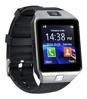Reloj Inteligente Smartwatch Dz09 Android iPhone