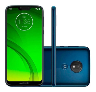 Smartphone Motorola Xt1955-1 Moto G7 Power 32gb Seminovo