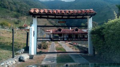 Casas En Venta, Mucuy Alta, Mérida
