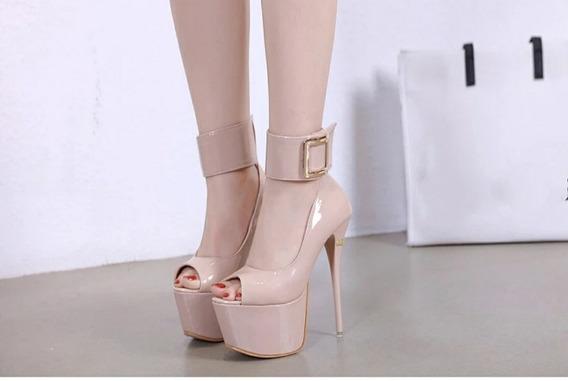 Sapato Scarpin Importado - Pronta Entrega