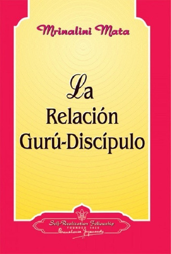 Imagen 1 de 2 de Relacion Guru Discipulo