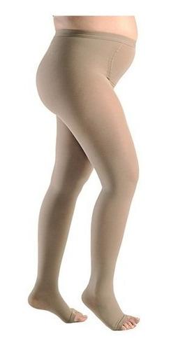 Meia Calça Gestante Sigvaris Select Comfort  20-30 Elástica
