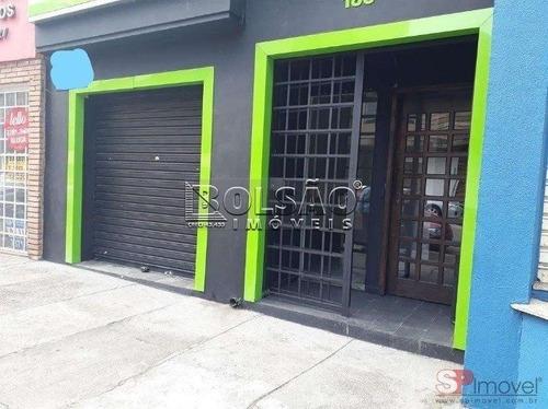 Imagem 1 de 6 de Sala Comercial - Santana - Ref: 22613 - L-22613