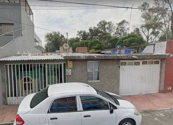 Remates Casa Col San Juan De Aragon I Secc $1,223,648.00