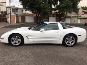 Corvette Coupé Totalmente Original