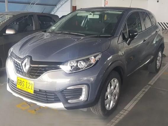 Renault Captur Zen 2020