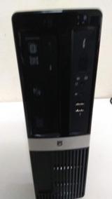 Cpu Hp 7500 Core 2 Duo E7500 6gb Hd 250gb