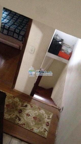 Sobrado Com 03 Dormitórios Sendo 01 Suíte Na Vila Granada - V62636