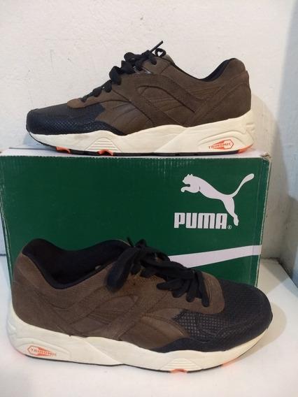 Tênis Puma Trinomic R698