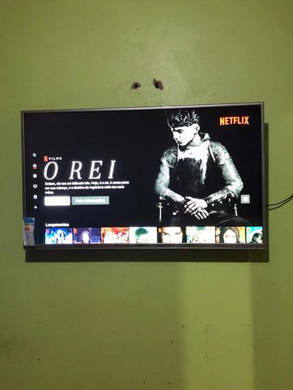 Tv Smart 43 Polegadas R$1.500
