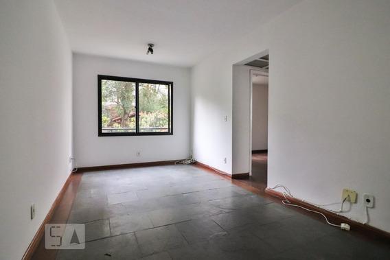 Apartamento Para Aluguel - Sumaré, 2 Quartos, 50 - 893105986