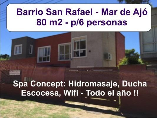 Alquiler En La Costa Cerca Del Mar Vs. Opciones San Bernardo