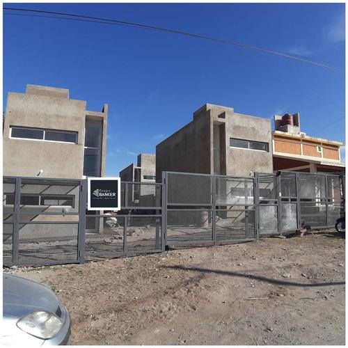 Vendo Duplex En Alta Gracia Córdoba.