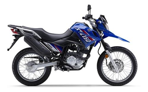 Yamaha Xtz 150 New Inyeccion En Brm!!!