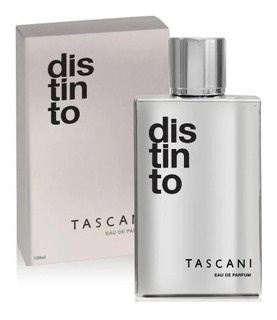 Perfume Distinto By Tascani 100 Ml Edp Hombre
