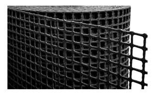 Cerramiento Plastico Malla Cerco Balcon Jardin 120x25 10x10
