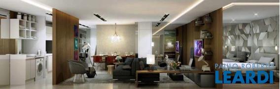 Apartamento - Barra Funda - Sp - 482771