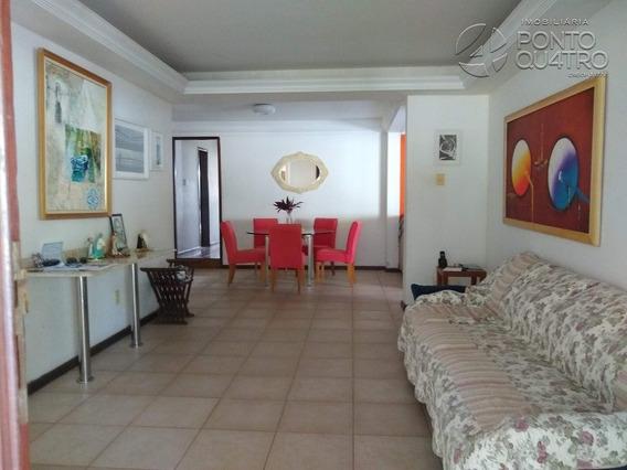 Casa Em Condominio - Jaguaribe - Ref: 4225 - V-4225