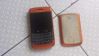 Blacberry Bold 2
