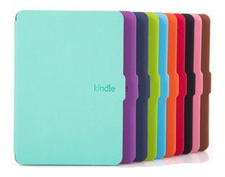 Funda Estuche Smart Cover Amazon Kindle Paperwhite 7ma 8va