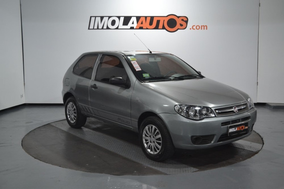 Fiat Palio 1.4 Fire 3p 2011 -imolaautos-