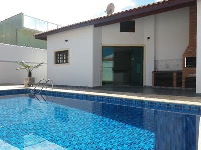 Casa Em Peruíbe - Perto Da Praia - Jardim Ribamar