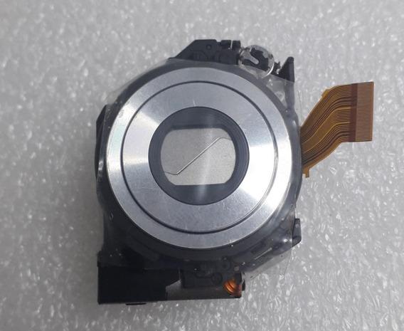 Bloco Ótico Zoom Lentes Sony Dsc-w350 W360 W550 W560