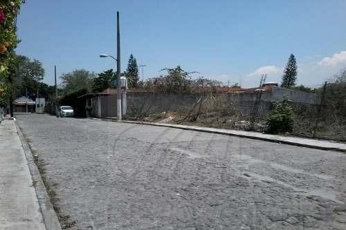 Terrenos En Venta En Temixco Centro, Temixco