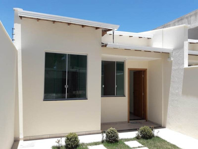 Casa 03 Quartos - 1325