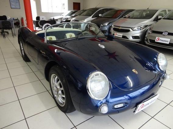 Porsche Spyder 550 1.5 8v Gasolina 2p Manual