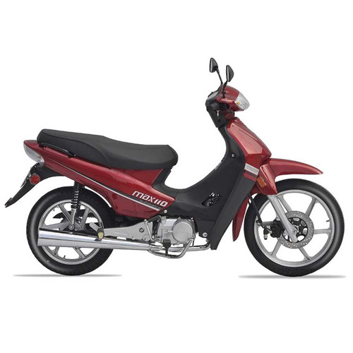 Yumbo Max 110 Automatica Motos Moto 0km + Obsequios Fama