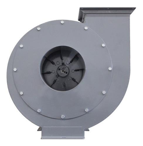 Extractor Industrial Centrifugo Standard Con Motor 2 Hp 380v