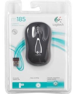Mini Mouse Inalambrico Logitech M185