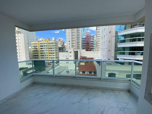 Imagem 1 de 15 de Apartamento Novo Sem Mobília - 1875