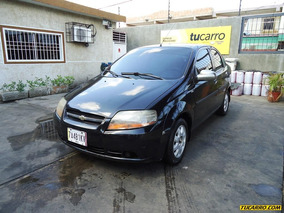 Taxis Chevrolet Aveo