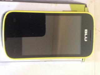 Celular Blu Dash Jr D140 2chips Original Nota Fiscal Anatel