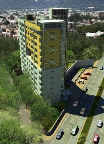 Imagen 1 de 5 de Departamento En Renta En Torre Equinoccio Piso 9