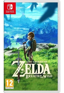 Zelda Breath Of The Wild Offline