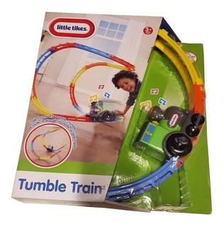 Tumble Train- Tren A Pila- Little Tikes Original Palermo